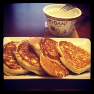 GYpancakes